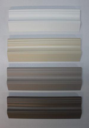 Карниз эмаль №9003, Р407, Р410, Р416 Рубцовск