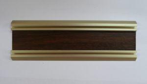 Направляющая нижняя для шкафа-купе ламинированная Рубцовск