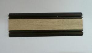 Направляющая нижняя для шкафа-купе вкладка шпон Рубцовск