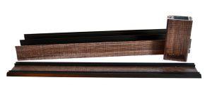 Окутка,тонировка,покраска в один цвет комплектующих для шкафа купе Рубцовск