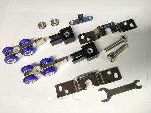 Механизм для межкомнатной перегородки до 40 кг. Рубцовск