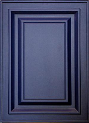 Рамочный фасад с филенкой, фрезеровкой 3 категории сложности Рубцовск