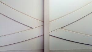 Вставка в дверь с накладками Рубцовск