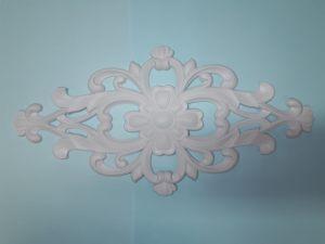 Декоративная накладка № 6-397*199*7 Рубцовск