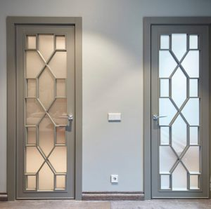 Двери с филенкой Рубцовск