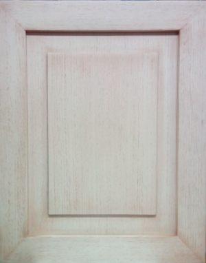 Рамочный фасад с филенкой 2 категории сложности Рубцовск