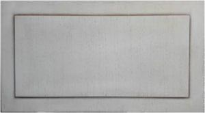 Вставка в дверь с филенкой шпон+патина Рубцовск